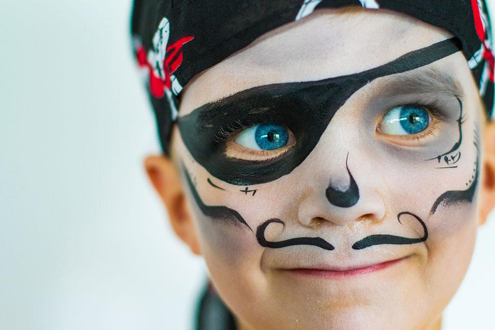 grimage pirate halloween